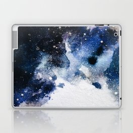 Between airplanes Laptop & iPad Skin