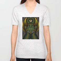 Jedi Order - Star . Wars Unisex V-Neck