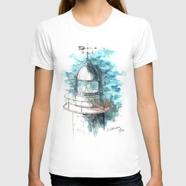 Lighthouse #2 T-shirt
