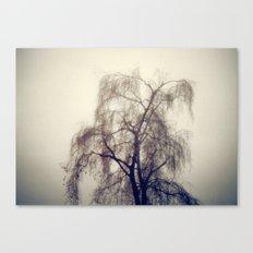 ███░░█████░░░░░░░░░░░░░░  Canvas Print