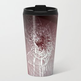 Shattered Dreams Travel Mug