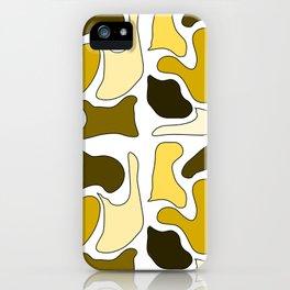 annie mae iPhone Case