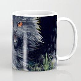 Yellowfang and Firepaw Coffee Mug