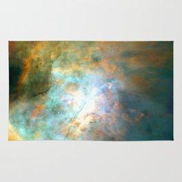Space Fog Rug