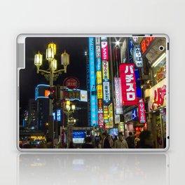 Tokyo, Shinjuku Laptop & iPad Skin