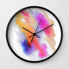 Emotion Sickness Wall Clock