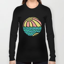 BEACHBALL Long Sleeve T-shirt