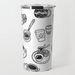 Have Another Cup! Travel Mug