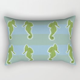 Sea horse Rectangular Pillow