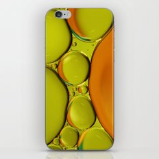 Oranges & Limes iPhone & iPod Skin
