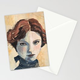 irked Stationery Cards