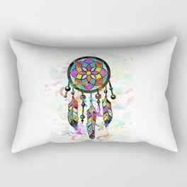 Dreamcatcher Rectangular Pillow