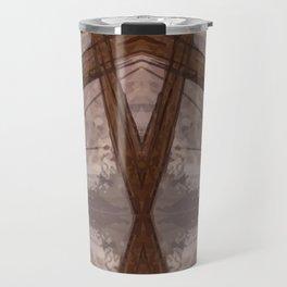Windup Doll Travel Mug