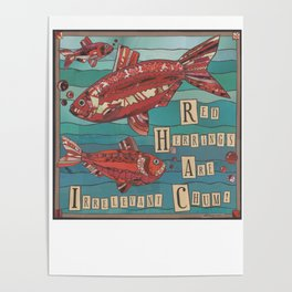 Red Herrings Poster