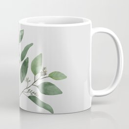 Branch 2 Coffee Mug