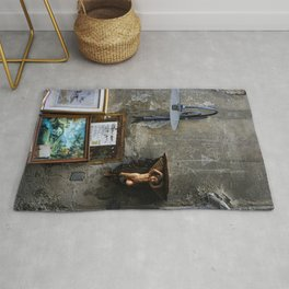 In The Corner - Lucca Rug