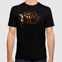 The Last Stand! T-shirt
