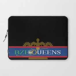 BZE Queens Laptop Sleeve