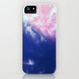 Heaven's Only Wishful iPhone Case