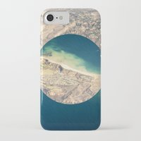 america iPhone & iPod Cases featuring AMERICA by DILLON MCINTOSH