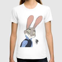 JUDY HOPPS T-shirt