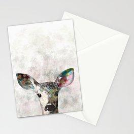Deer 18 Stationery Cards