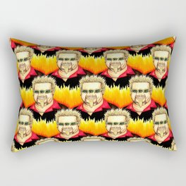 Flavor Town Rectangular Pillow