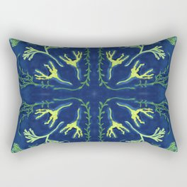 Pemaquid Seaweed Collections Rectangular Pillow