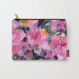 Roses, Roses Carry-All Pouch
