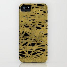 Eternal iPhone Case