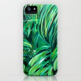 Olina (Joy) iPhone Case