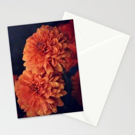 If A Flower Was The Sun Stationery Cards
