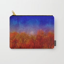 Night on fire Carry-All Pouch