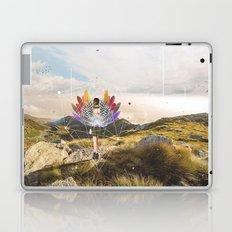 A LITTLE BIT OF MIMETISM Laptop & iPad Skin
