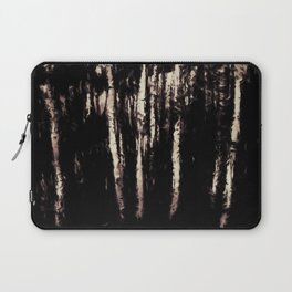 Forest of Aspens Reworked No. 9, Series 3 Laptop Sleeve