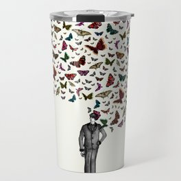 New York City Park Life Travel Mug