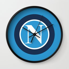 Napoli Wall Clock