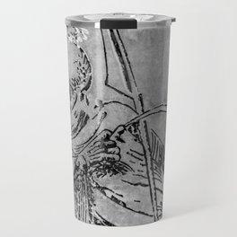 Ankou Travel Mug