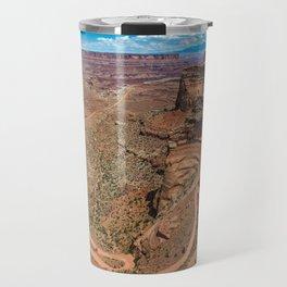 Canyonlands National Park Travel Mug