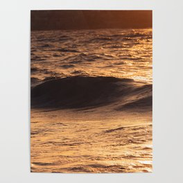 Surf Dreams Poster