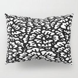 KAOU {B+W} Pillow Sham