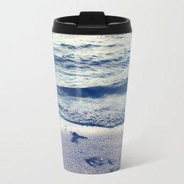 Beach Feeling Travel Mug