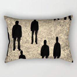 GO YOUR OWN WAY Rectangular Pillow