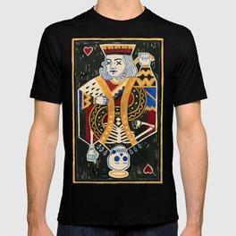 Cho-King. T-shirt