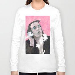 //LOVE ME// Long Sleeve T-shirt