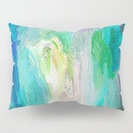 418 - Abstract Colour Design Pillow Sham