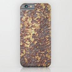 Island Life Slim Case iPhone 6s