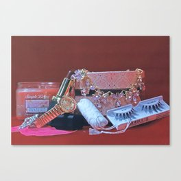 Luxury Canvas Print