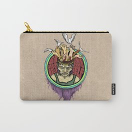 Escape Yourself Carry-All Pouch