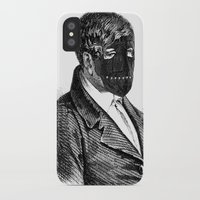 bdsm iPhone & iPod Cases featuring BDSM XXVI by DIVIDUS
